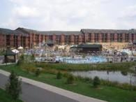 Wisconsin – Glacier Canyon Resort