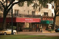 Louisiana – New Orleans – Avenue Plaza