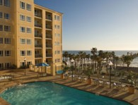 California – Oceanside Pier Resort
