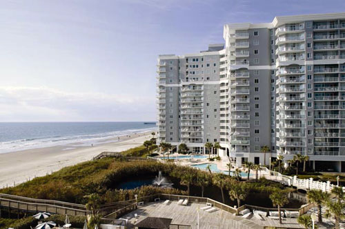 Nearest International Airport To Myrtle Beach Sc