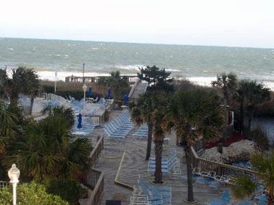 Nearest Beach Resort To New Orleans