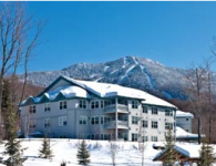 Vermont – Smugglers' Notch