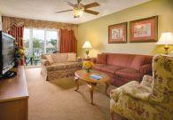 Virginia – Williamsburg – Kingsgate Resort