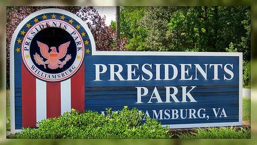 Virginia Williamsburg Kingsgate Resort Vacation